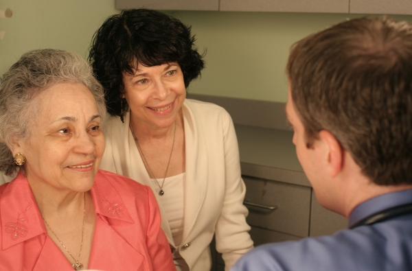 Patient centered medical homes pcmh model offers a for Unique home care