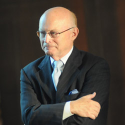 Dr. John W. Rowe