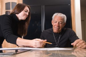 Training More Aging-Savvy Social Workers