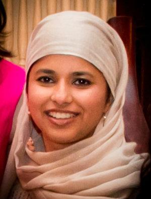 Halima Amjad, MD, MPH