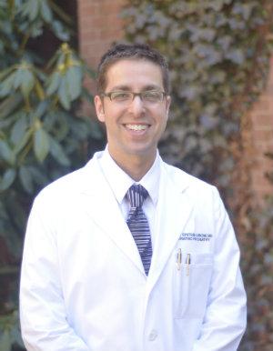 Gary Epstein-Lubow, MD